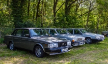 1. VOLVO-Meeting-Elbe 2019