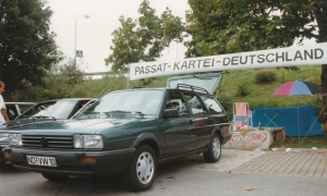 VW-Treffen Merzig 1993
