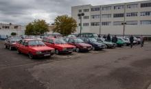 40 Jahre VW Santana / 20 Jahre SZBS