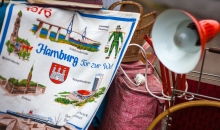 Flohmarkt Oldtimertankstelle 2016