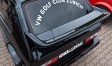 Golf 1-Treffen Wolfsburg 2016