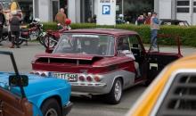 Oldtimer-Rallye Bad Segeberg 2016