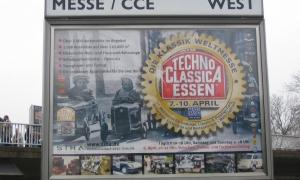 Techno Classica 2005