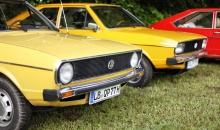 VW Passat-Treffen Heiligenstadt 2016