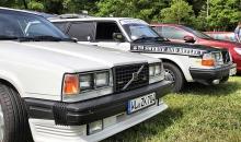Volvo-Treffen Großenaspe 2016