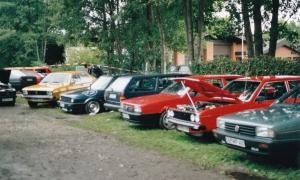 Alles VW Kaunitz 1999