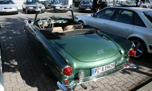 Auto Wichert Classic Car 2009
