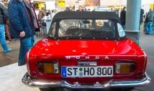 Bremen Classic Motorshow11