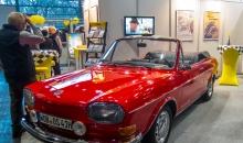 Bremen Classic Motorshow13