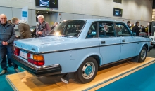 Bremen Classic Motorshow30
