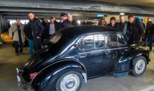 Bremen Classic Motorshow43