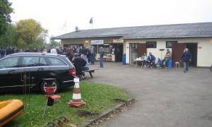 Teilemarkt Brokstedt Oktober 2012