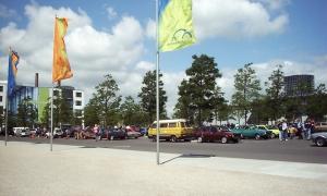 Creme 21 Autostadt Wolfsburg 2004