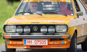 Cuxland Oldtimer Rallye 2012