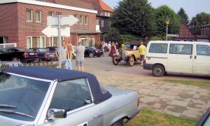 "Oldtimer-Rallye ""Heide-Histo"" 2013"