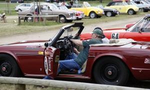 "Oldtimer-Rallye ""Heide-Histo"" 2014"