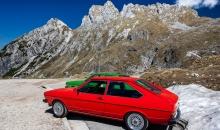 Mini-Alpentour 2017
