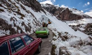 Mini-Alpentour 2019