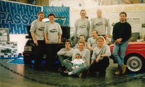 Motor-Scene Dortmund 1997