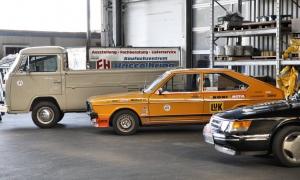 "Oldtimer-Rallye ""Niederelbe Classics"" 2015"