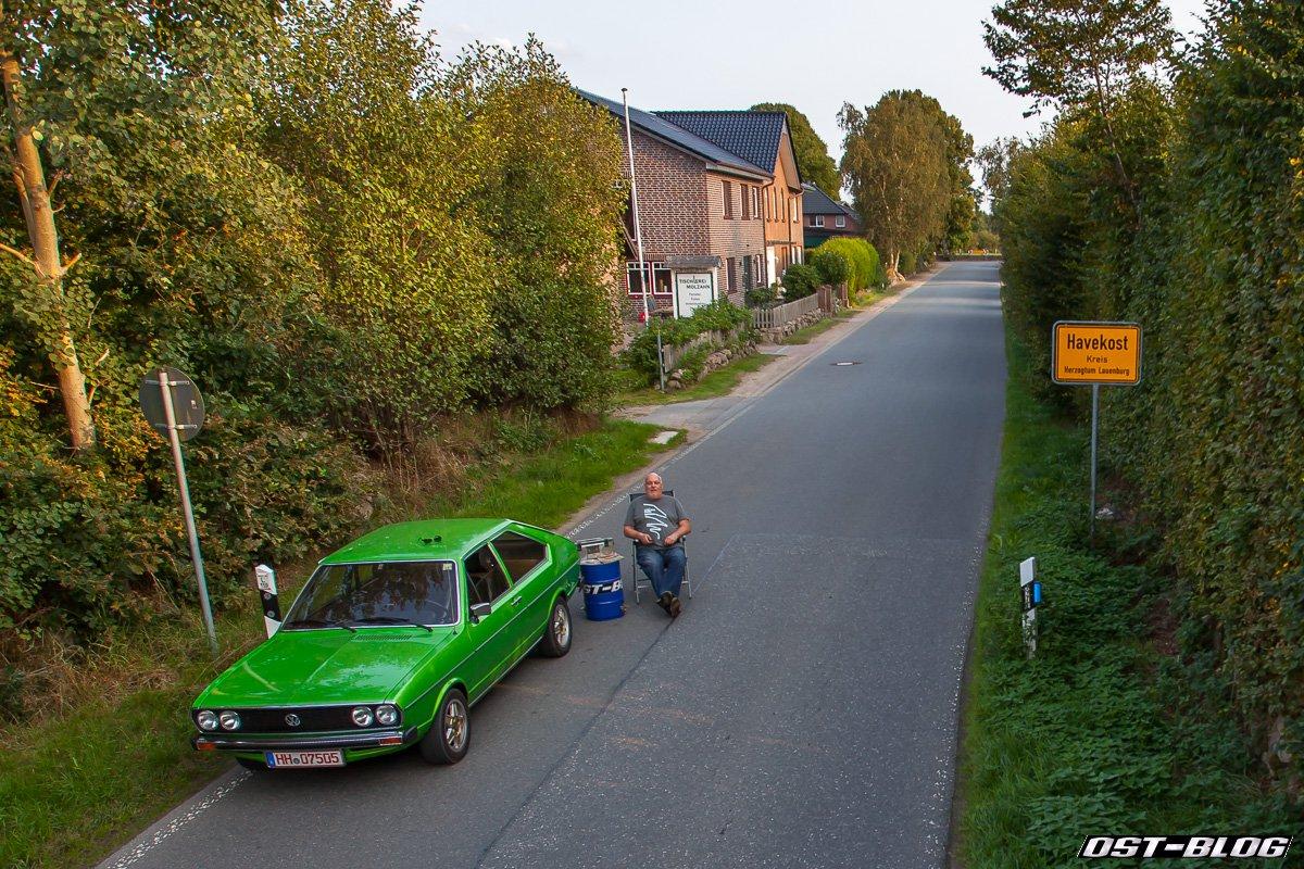 Nordheide Fahrt 2020 - Havekost