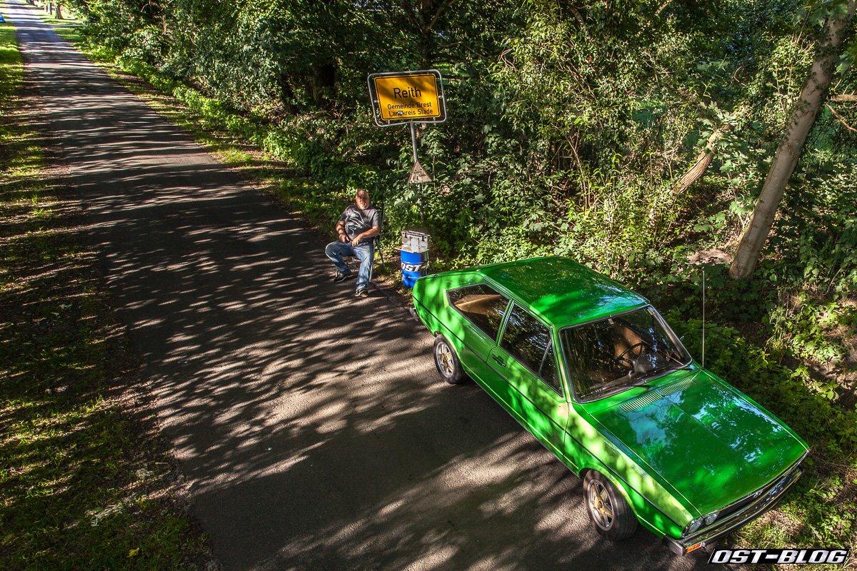 Nordheide Fahrt 2020 - Reith