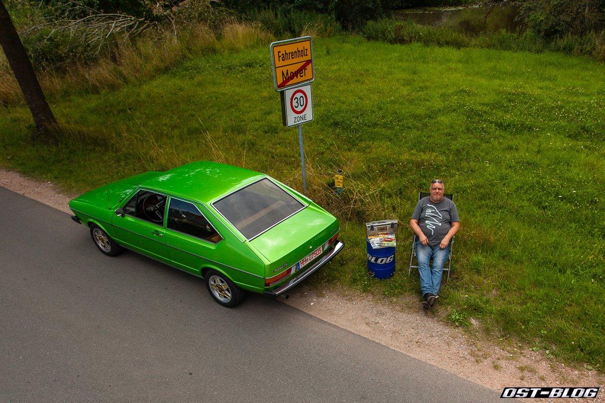 Nordheide Fahrt 2020 - Fahrenholz