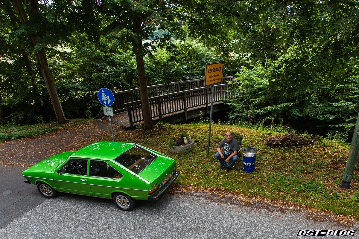 Nordheide Fahrt 2020 - Escheburg