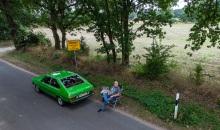 Nordheide Fahrt 2020 - Rensdorf