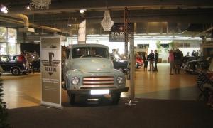 Nordi Car Classic Horst 2012