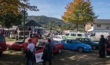 Oldtimertreffen Bad Harzburg 2018