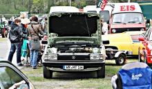 Oldtimertreffen Braunschweig 2013