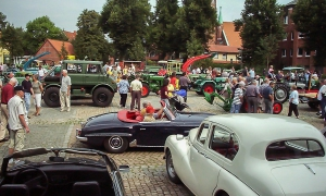 Oldtimertreffen Winsen (Luhe) 2002