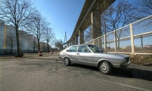 VW Passat GLS Automatic