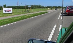 VW Passat-Treffen Castricum (NL) 2015