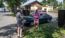 Passat-Treffen 2017 Jesenice (CZ)