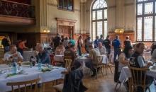Passat-Treffen 2018 Marschalkenzimmern