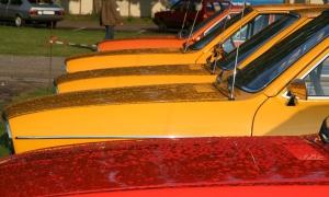 VW Passat-Treffen Dormagen 2011