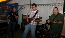 Passat-Treffen Dormagen 2011 029