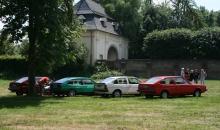 Passat-Treffen Dormagen 2011 057