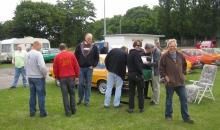 Passat-Treffen Dormagen 2011 061