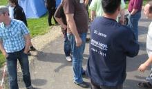 Passat-Treffen Dormagen 2011 073