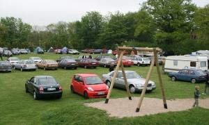 VW Passat-Treffen Sülfeld 2010