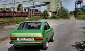 VW Passat TS
