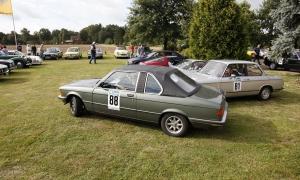 Oldtimer-Rallye Verden 2014