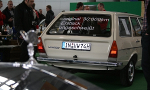 Retro Classics Stuttgart 2010
