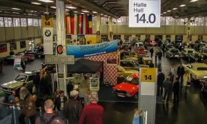 Retro Classics Stuttgart 2007