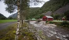 Roadtrip Norwegen 2018 - Tag 3