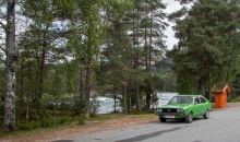 Roadtrip Norwegen 2018 - Tag 4