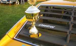 "Oldtimer-Rallye ""Rund um Rotenburg"" 2012"